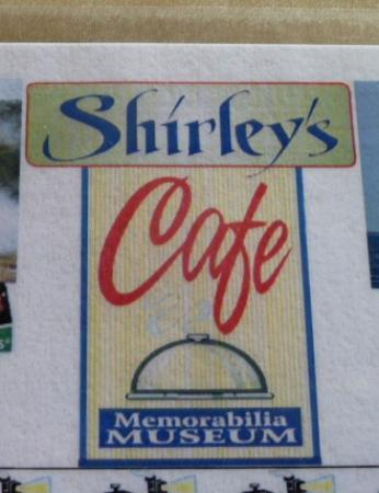 Shirley`s Cafe